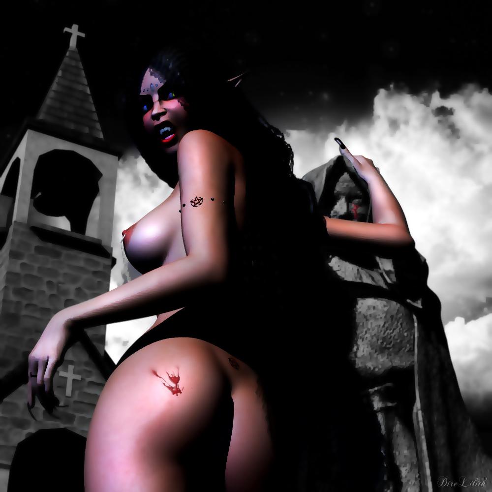 Hardcore porn nude vampire sex pic pussy